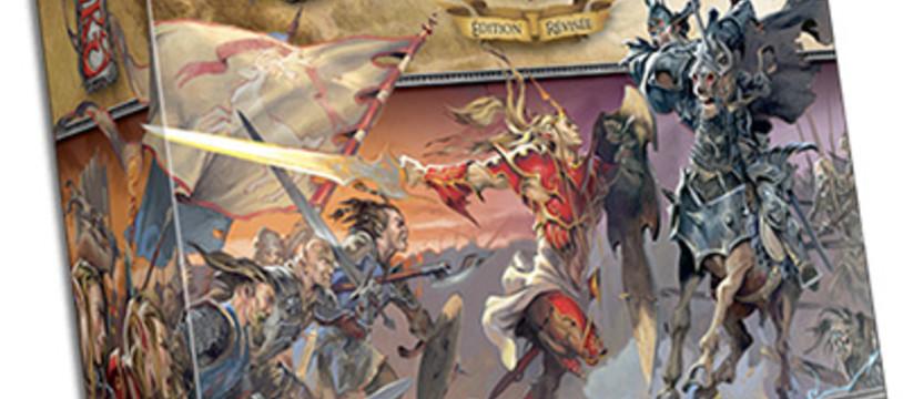 Runewars la révision des 5 000