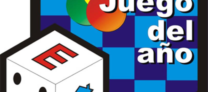 Les finalistes du jeu de l'année espagnol !