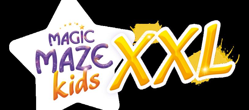 Playmat XXL pour Magic Maze Kids (et adultes)