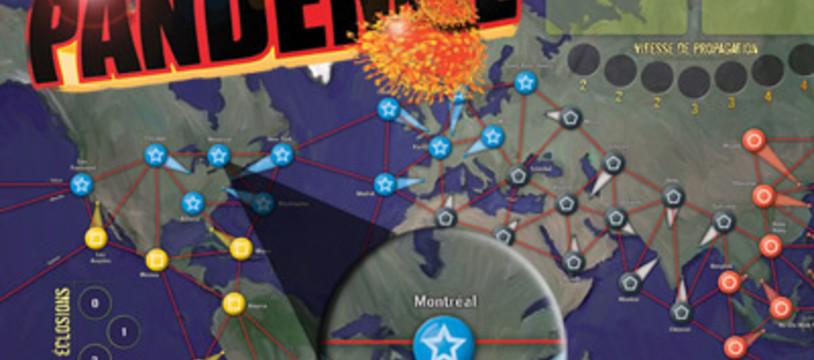 En août, éradiquez les pandémies