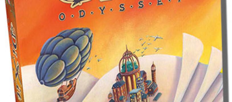 Dixit Odyssey est disponible