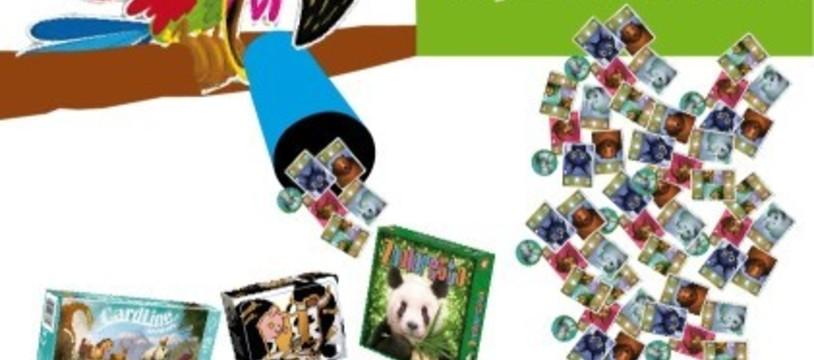 La ludothèque lance la première soirée jeu où les animaux sont autorisés à jouer