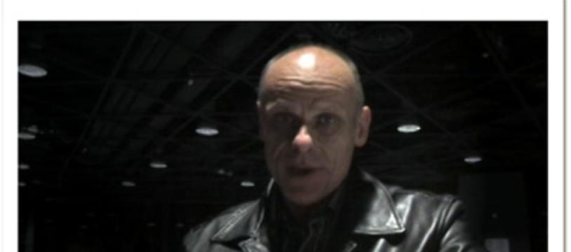 Dominique Ehrhard dans la TT TV