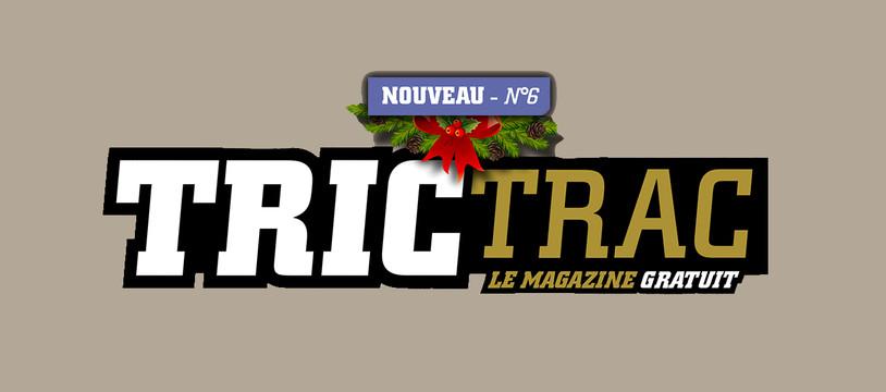 Tric Trac Mag 6, le numéro de Noël gratuit qui pète les records !