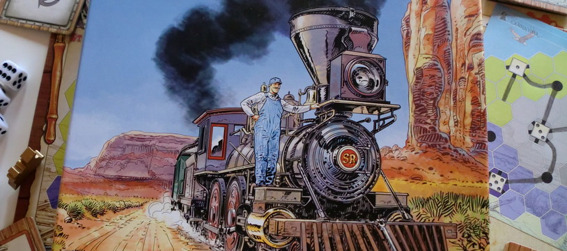 Critique de Steamrollers