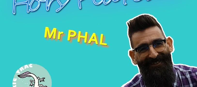 """L'interview de Mr Phal : """"La seule vérité, c'est la science sociale... """""""