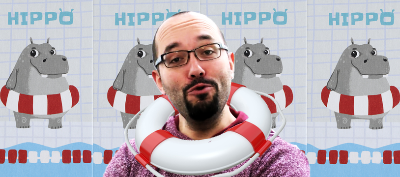 Hippo, de l'explipartie !