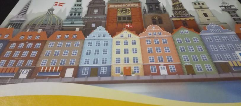 [Le Debrief] Copenhagen, Tetris danois !