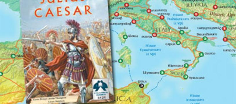 Julius Caesar en précommande