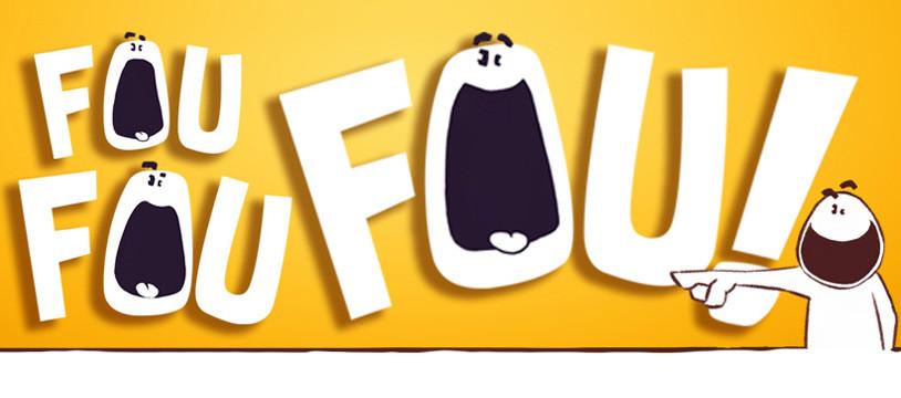 """""""Fou fou fou !"""",  le prochain jeu de KYF édition arrive !!"""
