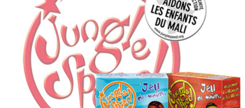 20 000€ d'Asmodée pour le Mali