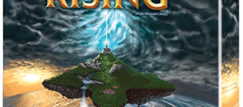 Atlantis Rising bientôt en français