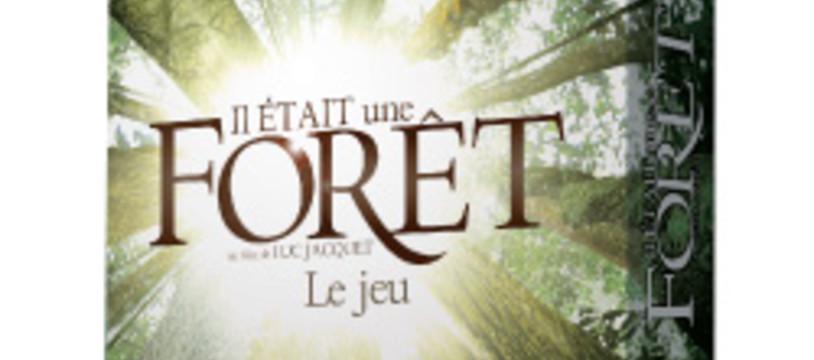 Il était une fois une forêt et ... un jeu