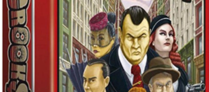 Crooks : du gangster en prévision
