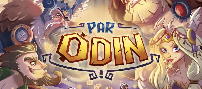 Par Odin, une sortie toute prochaine