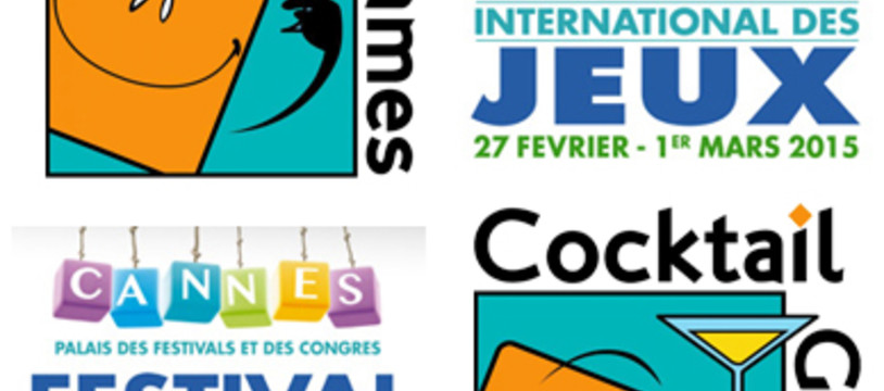 Cannes, le programme dE CoCKTAIL GAMES