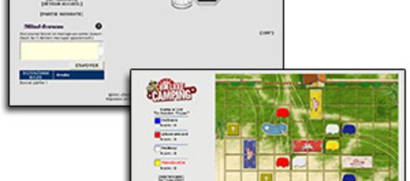 2 nouveaux jeux sur Boîte à Jeux