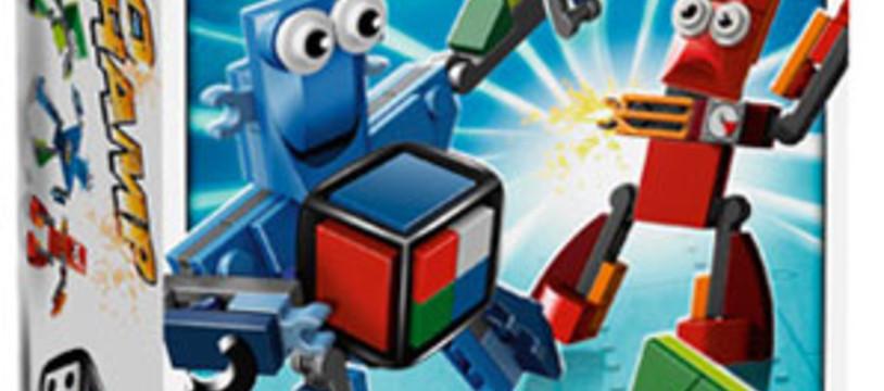 Robo Champ, un petit jeu de construction
