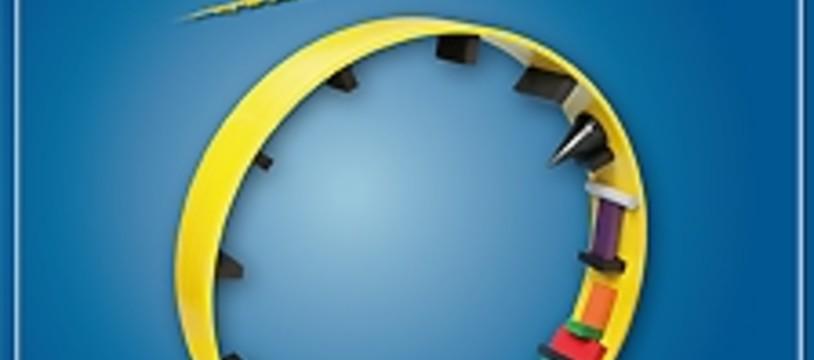 Le retour de la roue du hamster de Zeimet