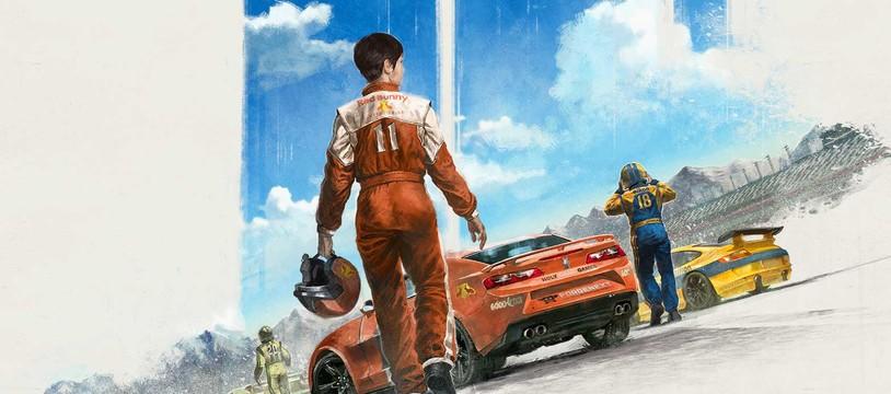 Rallyman: GT - Faites chauffer les moteurs!