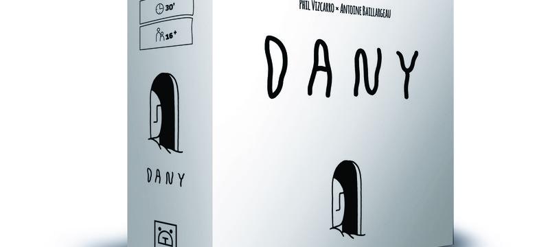 DANY joue à domicile