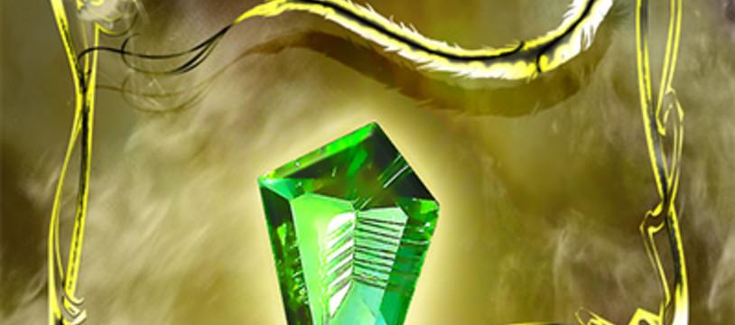 Vithrilium, le jeu de cartes des Elfes