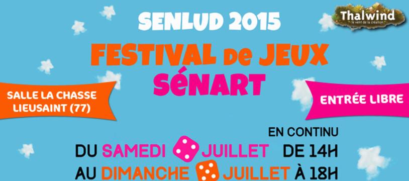 Festival Senlud 2015