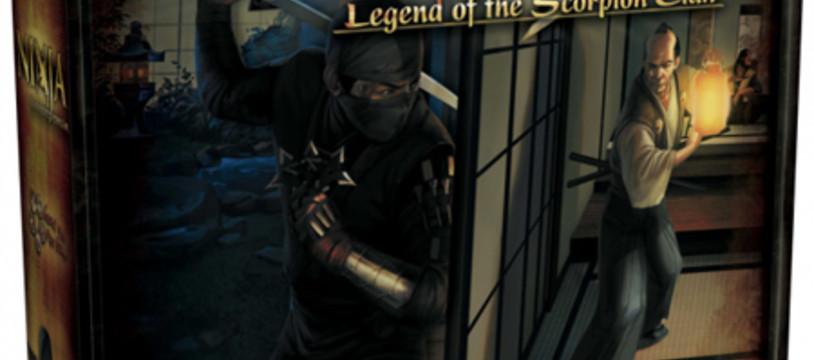 Des nonnes aux Ninjas
