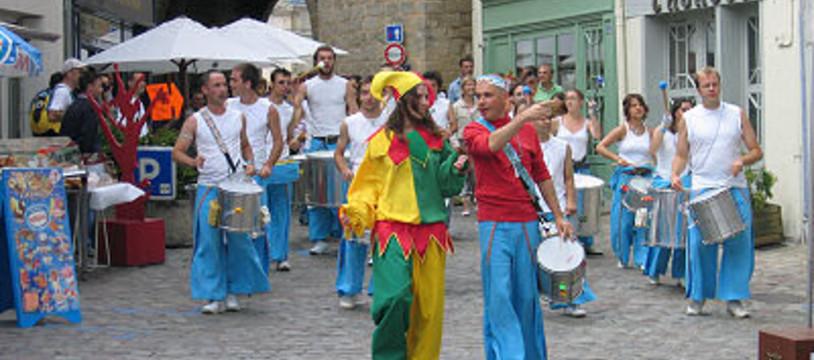 20e festival de Parthenay