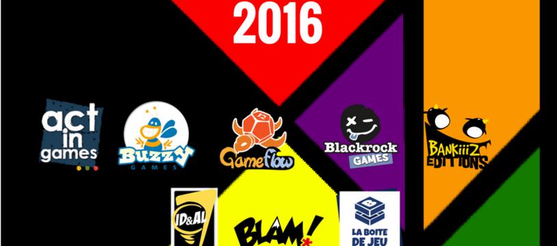Blackrock à Essen 2016 : le programme