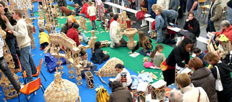 3eme Festival de Bayeux