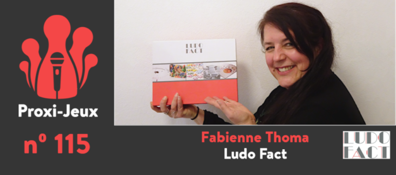Interview n°115 – Ludo Fact