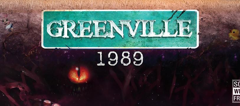 Bienvenue à Greenville!
