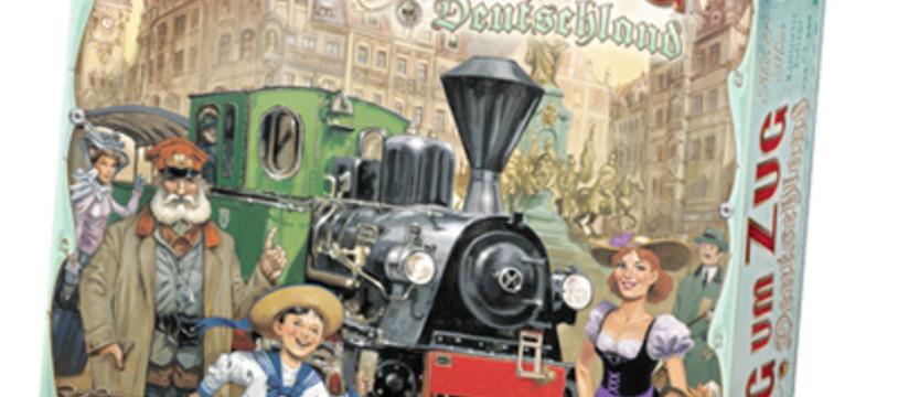 Qui a gagné un Zug um Zug Deutschland ?