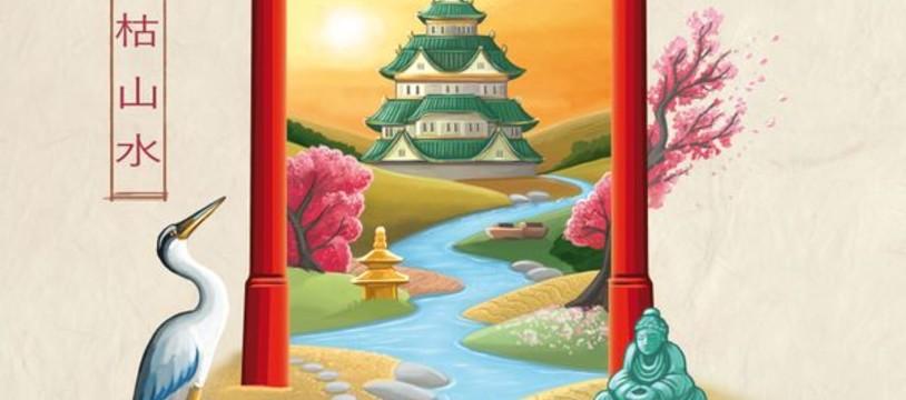 Créez le meilleur jardin Zen!