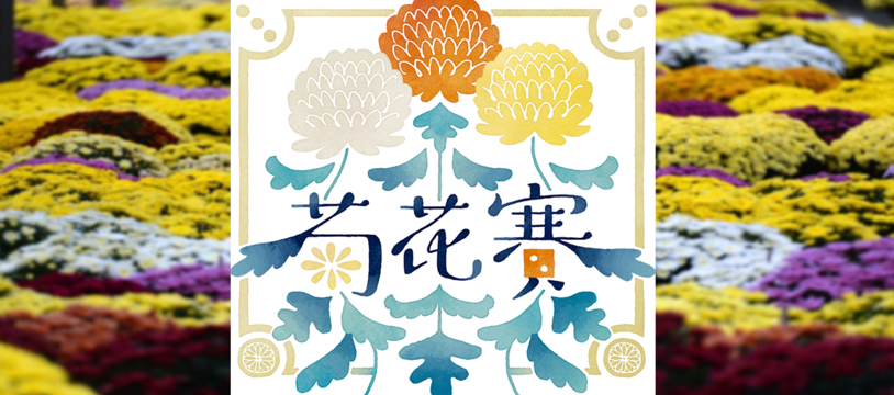 Kikkasai, le kiku de tous les kikuS