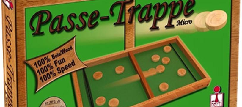 Le Passe-Trappe Micro arrive en boutique !