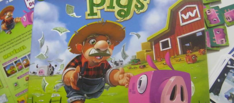 Critique d'Happy Pigs