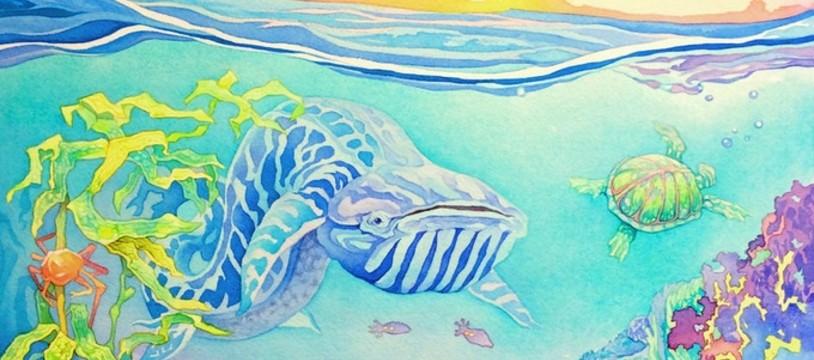 OCEANS - un flot d'espèces