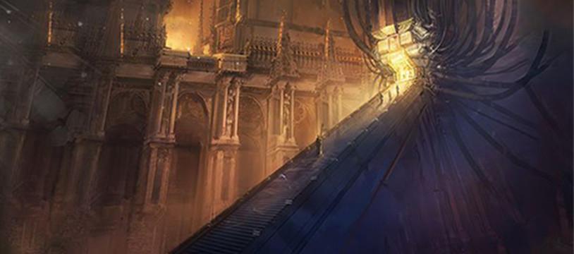 Relic: Les Halls de Terra - Au coeur de l'Impérium