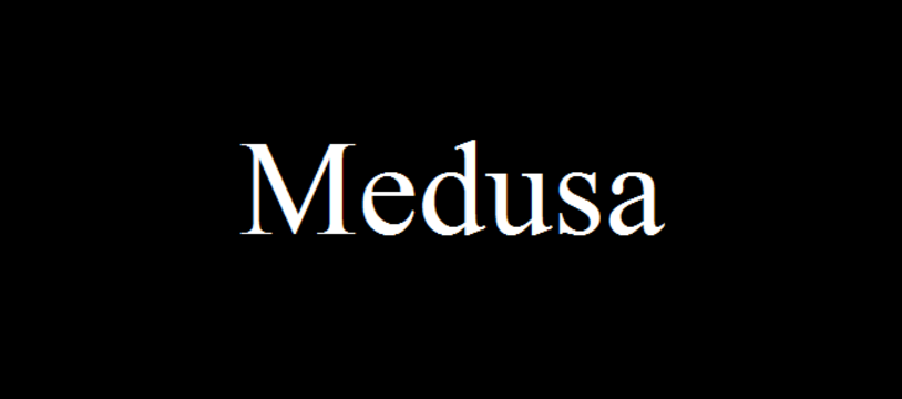 Le jeu gratuit du vendredi :  Medusa