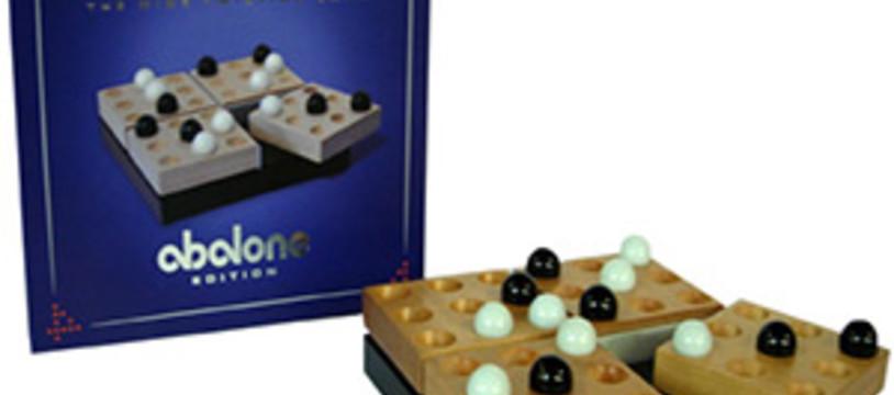 Pentago chez Abalon Edition