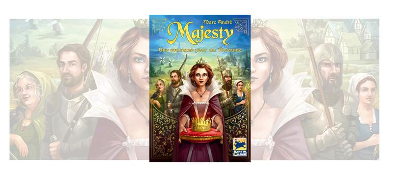 Majesty : Splendor à la campagne ?