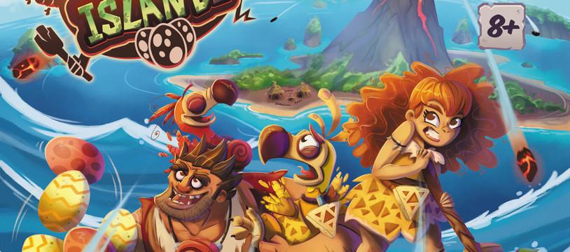 Panic Island de retour : pour fêter ça un concours!