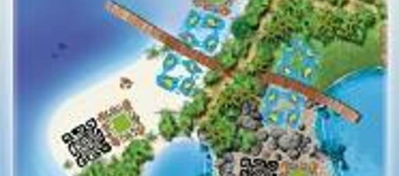 [Jeux de NIM] coup de coeur dans les îles