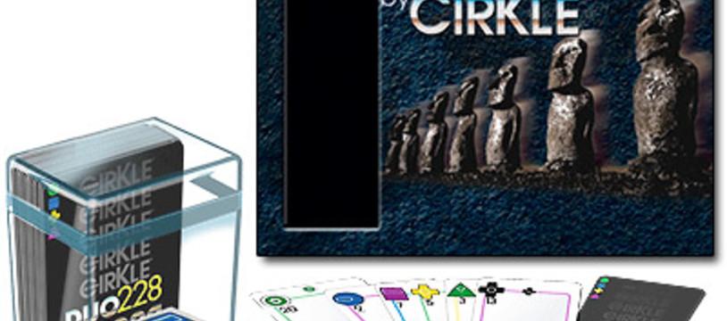 La gamme Cirkle grandit