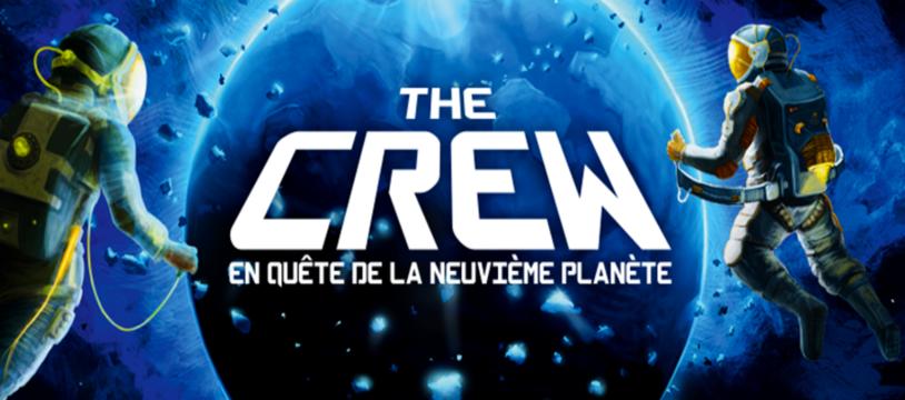 The Crew : Quand une mission ne fait pas un pli