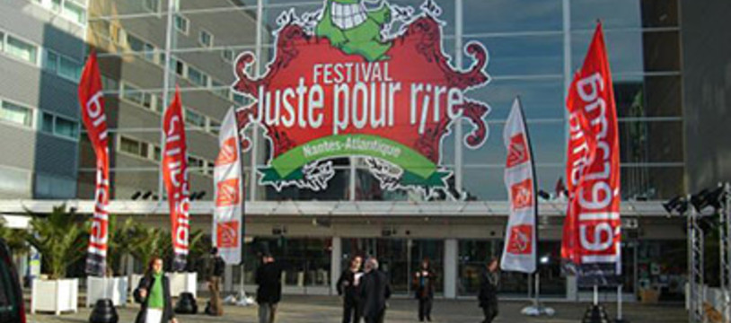 Festival Juste pour jouer
