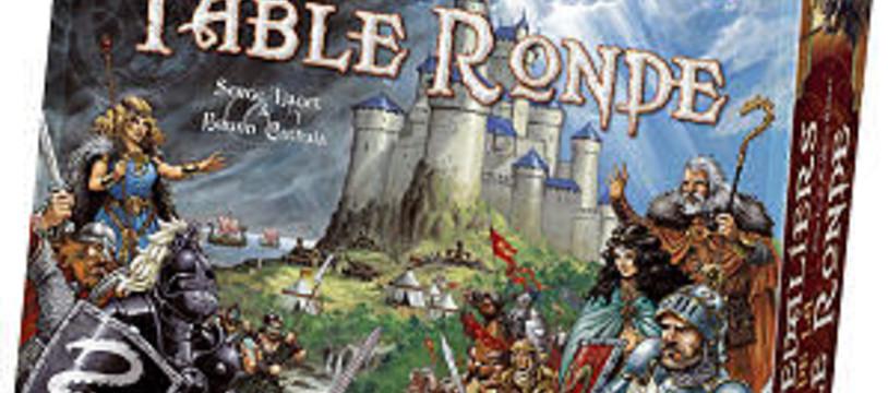 Chevaliers de la table ronde la couv actualit s - Les chevaliers de la table ronde days of wonder ...