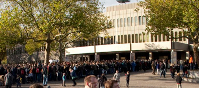 Messe Essen 2010 le salon